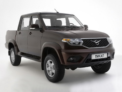 UAZ Patriot Pickup 2008-2014